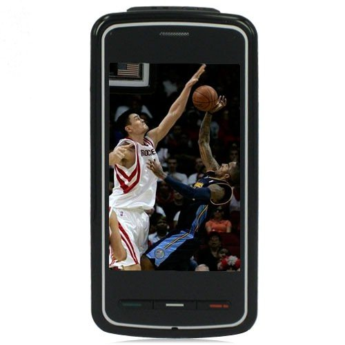 Touch Screen Java PDA Cell Phone with Windows Mobile 6.1 + Wifi