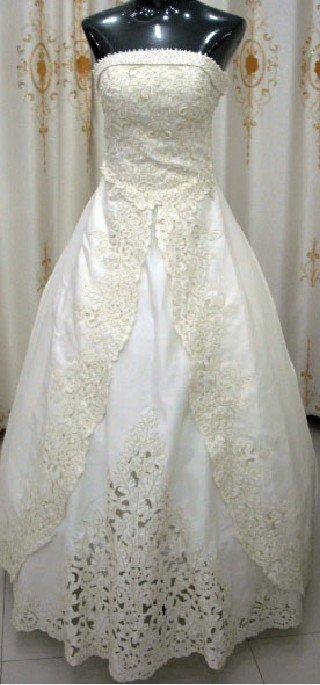 CWL0004 Wedding dress