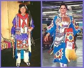 Indian Cloths