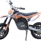 MotoTec 24v Electric Dirt Bike 500w - MT-Dirt-500