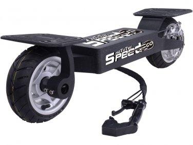 MotoTec Electric Speed Go 36v Black (Lithium) - MT-SG-Black