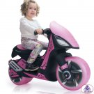 Injusa Dragon Scooter 6v Pink - Battery Powered - Inj6872