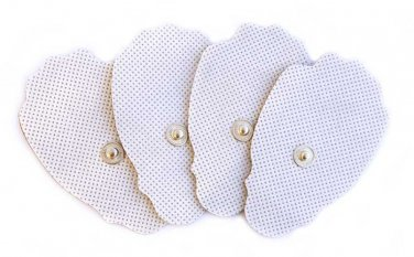 Sunpentown Replacement Electrode Pads (set of 4) for UC-029 - PAD-029
