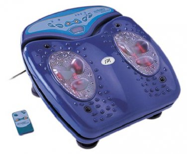 Sunpentown Infrared Blood Circulation Massager - AB-753