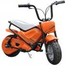 MotoTec 24v Electric Mini Bike 250w - NEW! - Battery Operated - MT-MB