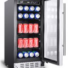 Sunpentown 92 Can Beverage Cooler (Commercial Grade) - BC-92US