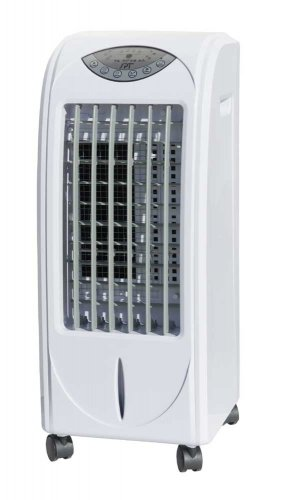 Sunpentown Evaporative Air Cooler with 3D Cooling Pad - SF-614P