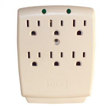 Electrical Outlet HD Hidden Camera with Built-In DVR