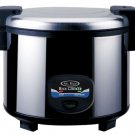 Sunpentown 35 Cups Heavy Duty Rice Cooker - SC-5400S
