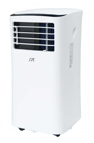 Sunpentown 8,000 BTU Portable AC (Cooling Only) - WA-8088E