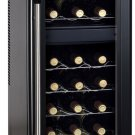 Sunpentown 21 Bottle Dual-Zone Thermo-Electric Wine Cooler with Heating - WC-2192DH