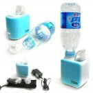 Ultrasonic Steam Personal Air Humidifier Pocket NEW