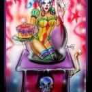 Dead Divas Jilted 11x17 Print