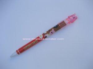 Love's Bear Mechanical Pencil - MP110001 - Red