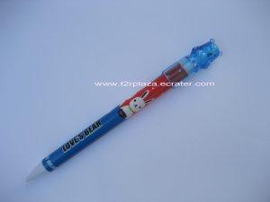 Love's Bear Mechanical Pencil - MP110001 -Blue