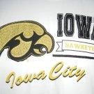 NEW Women Iowa Hawkeyes T-Shirt Small