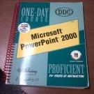 DDC MICROSOFT POWERPOINT 2000