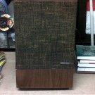 BOSE 501 LOUDSPEAKER SYSTEM SERIES II