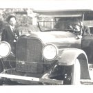 1921? VINTAGE PHOTO Antique Car GRAHAM PAIGE