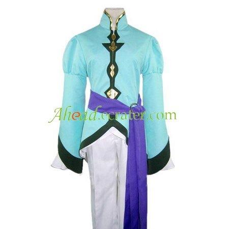 Neo Angelique Rune Cosplay Costume