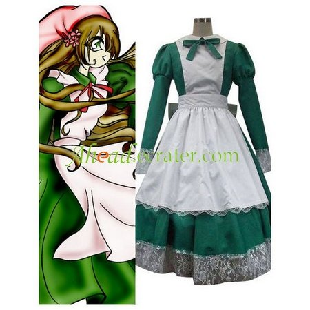 Axis Powers Cosplay Costume 1