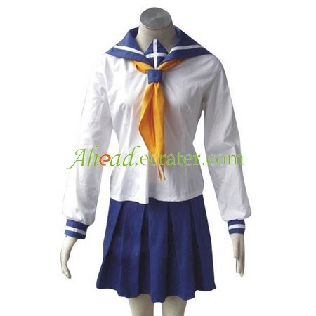 Buso Renkin Tokiko Tsumura Cosplay Costume