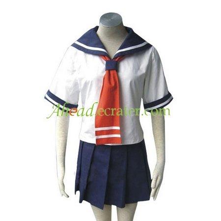 Tsuyokiss Cosplay Costume