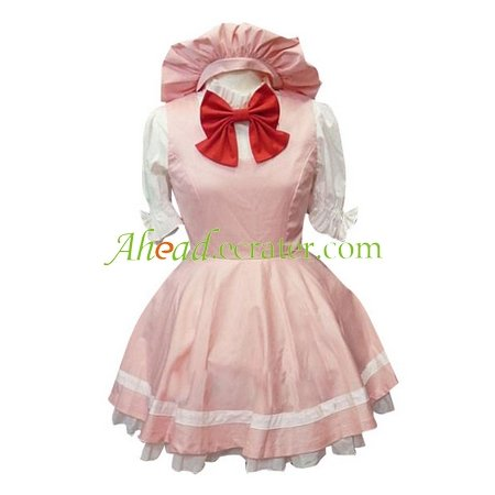 Cardcaptor Sakura Sakura Kinomoto Card Captoring Version Cosplay Costume