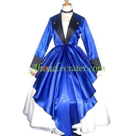 Chobits Chii Lolita Cosplay Costume