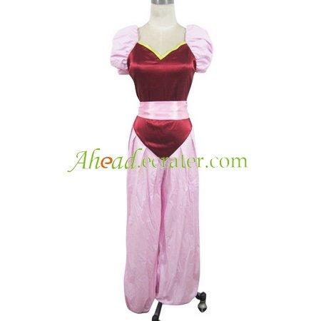 Chobits Sumomo Cosplay Costume
