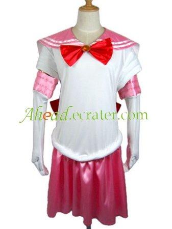 Sailor Moon Series Cosplay Costume
