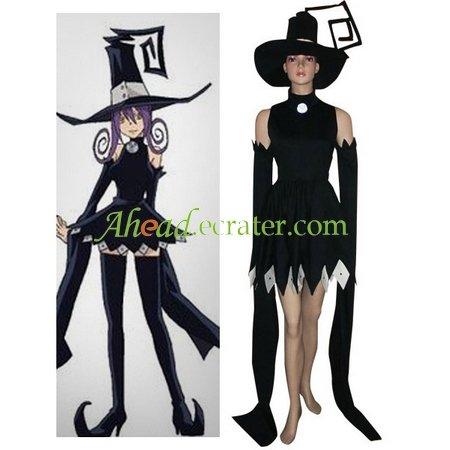 Soul Eater Blair Cosplay Costume