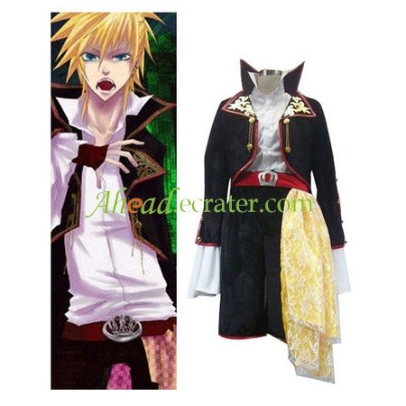 Vocaloid Cosplay Costume 1