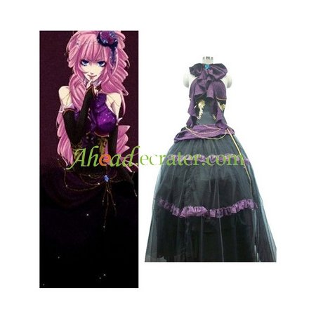 Vocaloid Cosplay Costume 5
