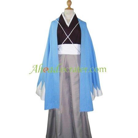 Hakuouki Shinsengumi Kitan Cospaly Costume