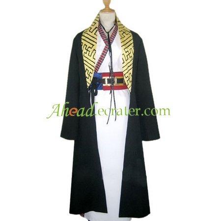 Shinsen Gumi Cosplay Costume