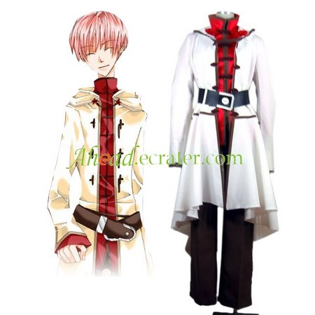 Hanakisou Typing of The Chicken Hanashiro Cosplay Costume