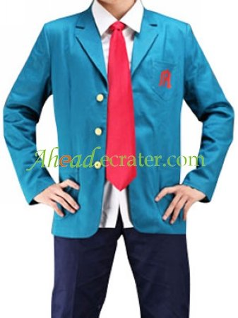 Haruhi Suzumiya Jacket Cosplay Costume