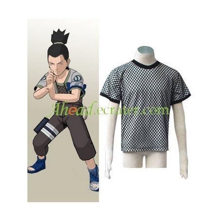 Naruto Fishnet Cosplay Costume(Men's)