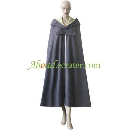 Naruto Team Hebi Cloak Cosplay Costume For Women