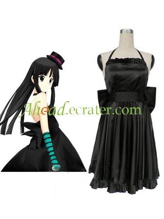 Kanon Akiyama Mio Cosplay Costume