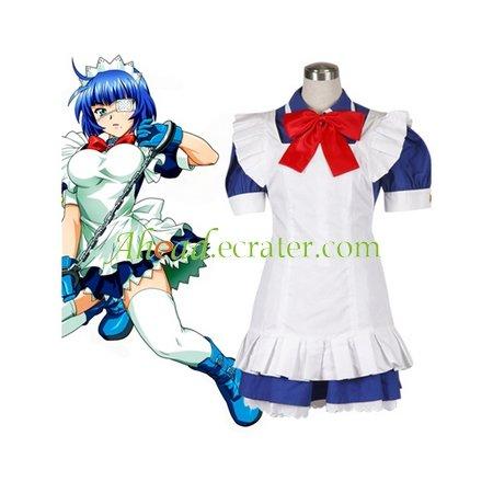 Battle Vixens Cosplay Costume