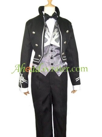Primo Passo Cosplay Costumes 2