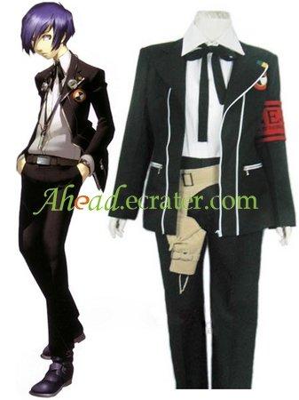 Persona3 Cosplay Costume