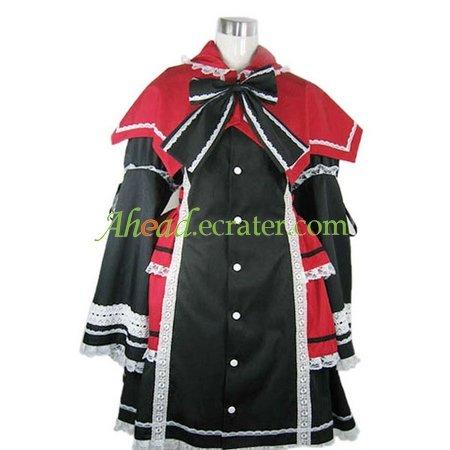 Rozen Maiden Cosplay Costume