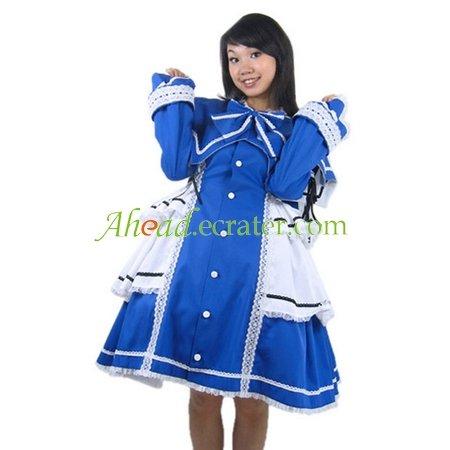 Rozen Maiden Cosplay Costumes