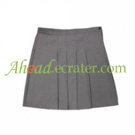 Harry Potter Female's Uniform Skirt Cosplay Costume