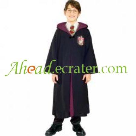 Harry Potter Gryffindor Uniform Cosplay Costume