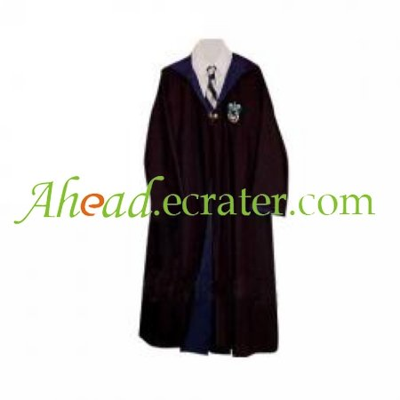 Harry Potter Ravenclaw Cosplay Costume