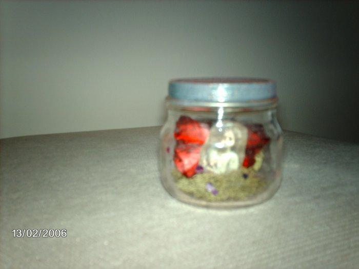 Baby Garden Fairy #33